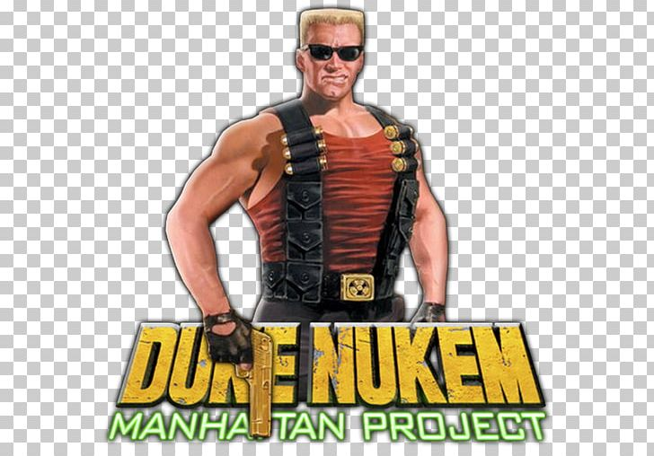 Duke Nukem: Manhattan Project Duke Nukem 3D Computer Icons Game PNG.