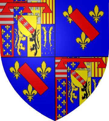 Charles, Duke of Aumale.