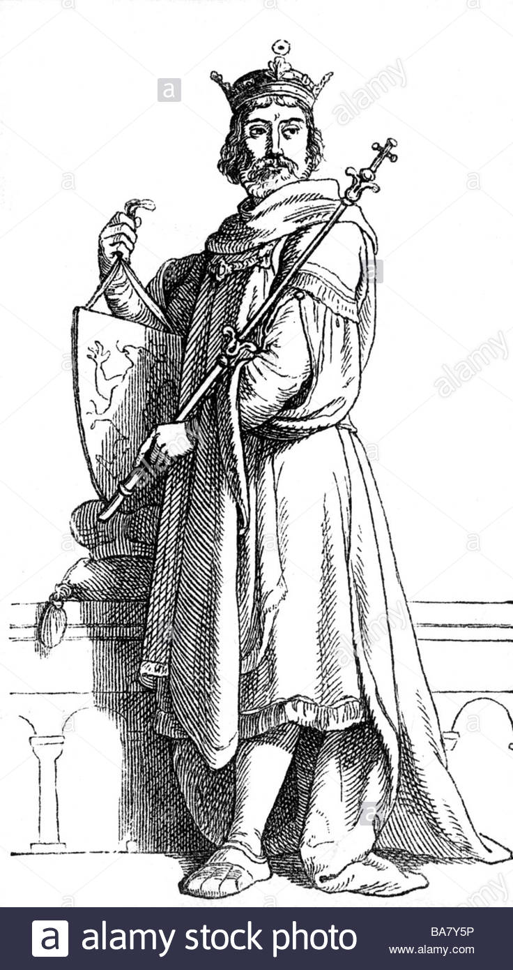 Philip Of Swabia, 1179.