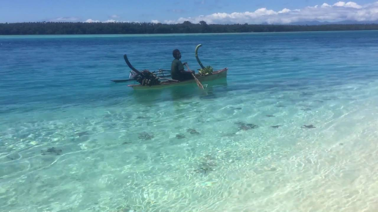 Duke of York Islands, East New Britain Province, PNG.