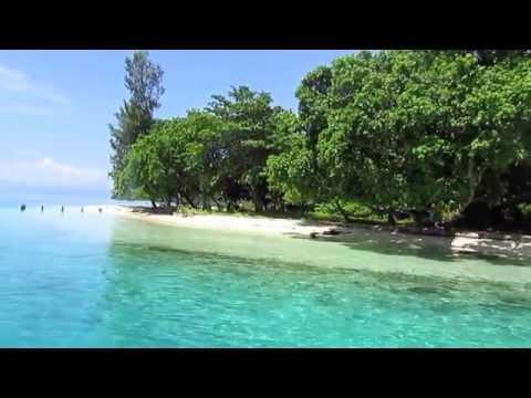 Duke of York Islands Kokopo Beach Bungalow Resort.