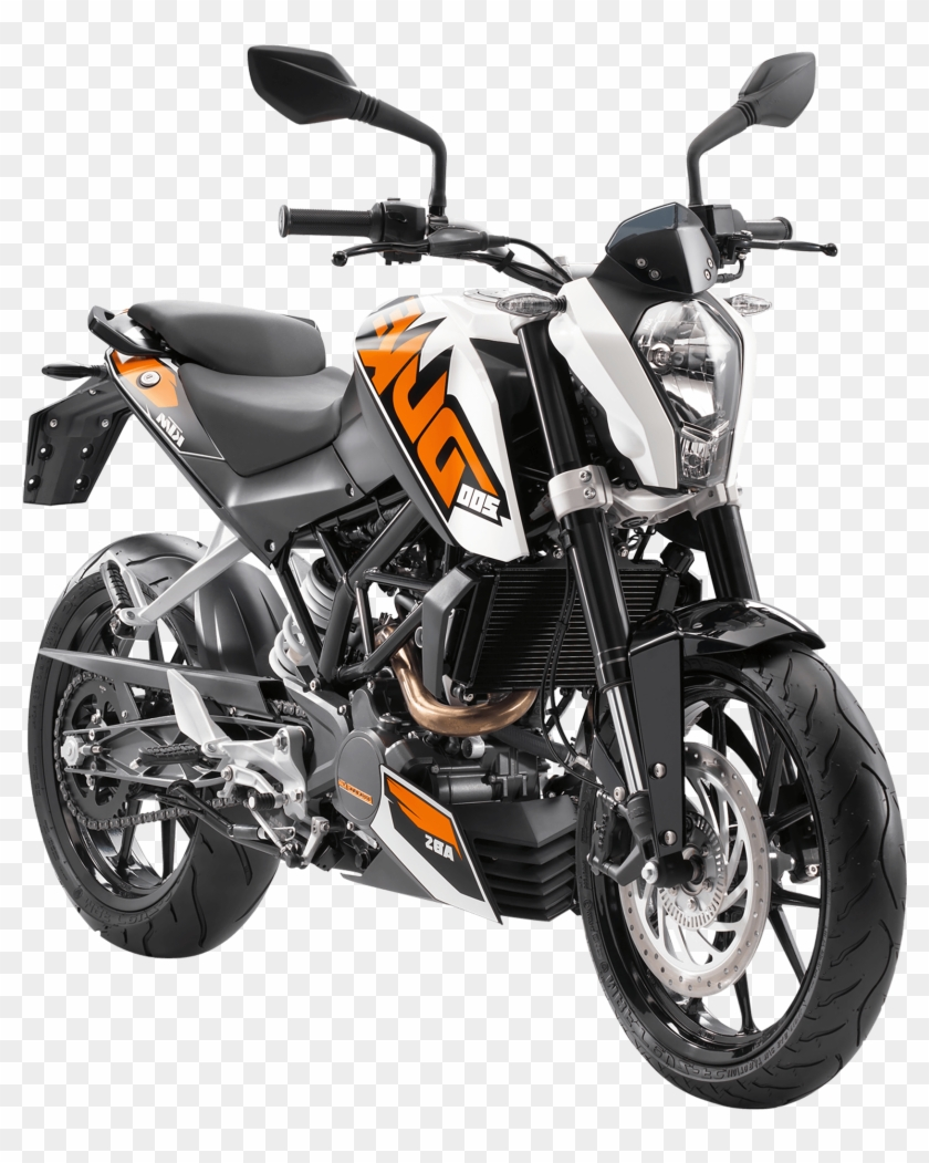 Ktm Duke 390 Maroc, HD Png Download.