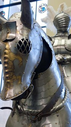 Quebec, Arm armor and Armour on Pinterest.