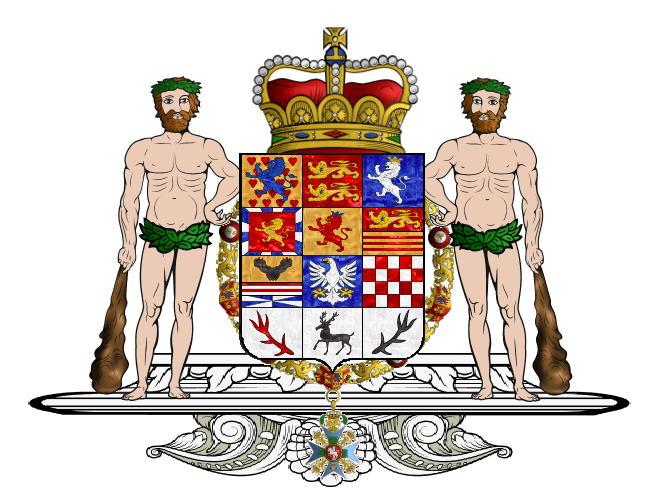 European Heraldry :: Wolfenbüttel.