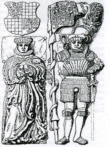 Charles I, Duke of Münsterberg.