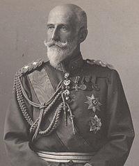 Duke Philipp of Württemberg.