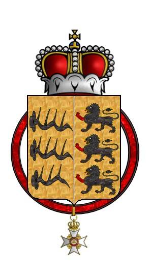 European Heraldry :: House of Württemberg.