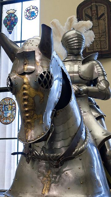 1000+ images about Horse Armor, rig, and trappings on Pinterest.