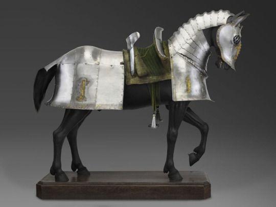 1000+ ideas about Horse Armor on Pinterest.