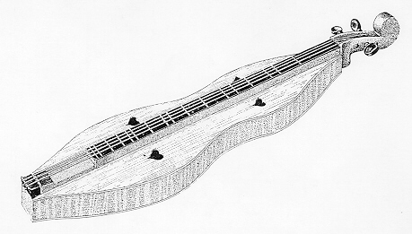 Dulcimer clipart 20 free Cliparts   Download images on ...