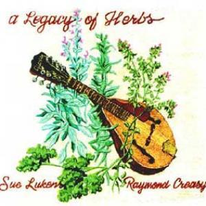 Legacy Herbs.