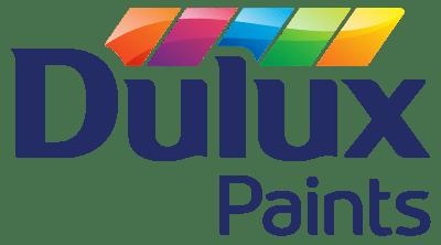 Dulux Paints.