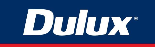 Dulux.