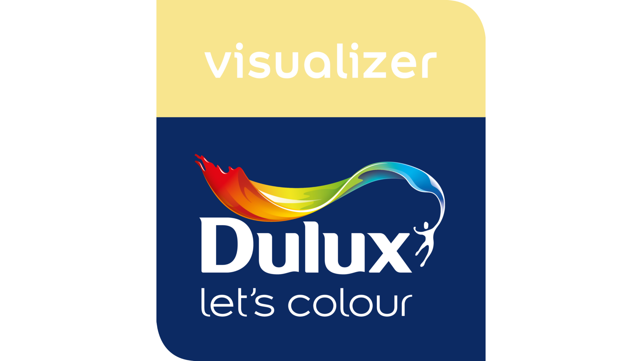 The Dulux Visualizer App.
