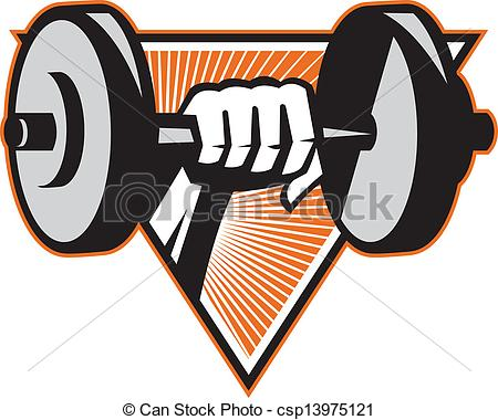 Dumbbell Illustrations and Clipart. 12,615 Dumbbell royalty free.