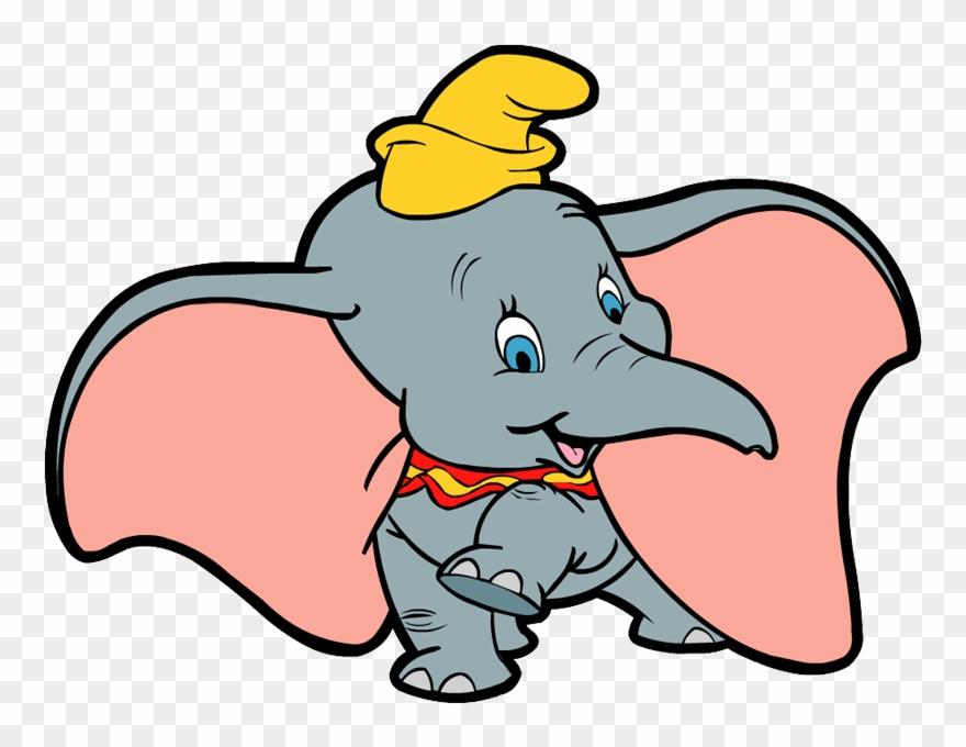Dumbo Clip Art Free.