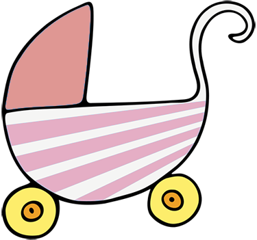 Free Baby Clipart & Animations.