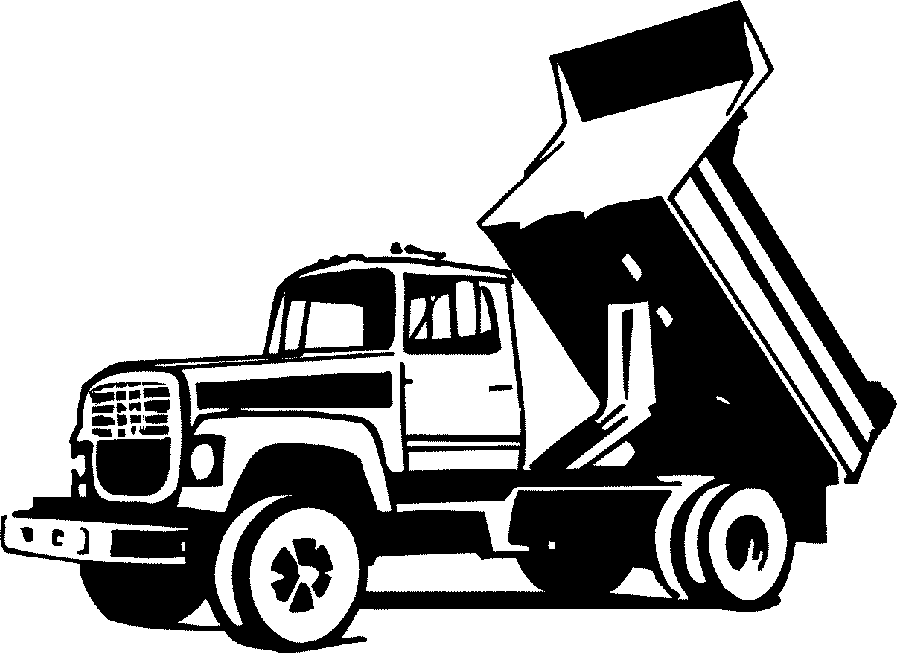 Dump Truck Clip Art & Dump Truck Clip Art Clip Art Images.