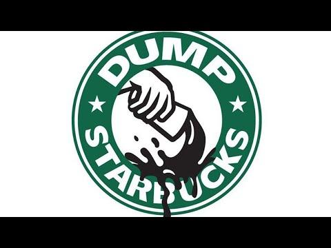 Dump Starbucks.