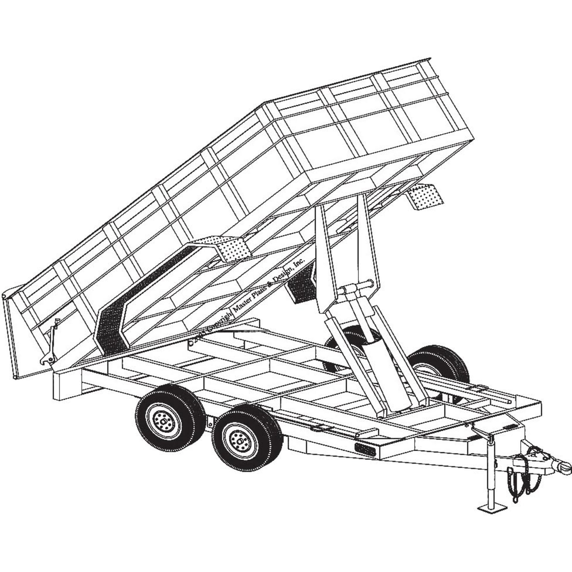 Aluminum Trailer Cliparts Free Download Clip Art.
