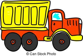 Dump truck Illustrations and Clipart. 3,925 Dump truck royalty.