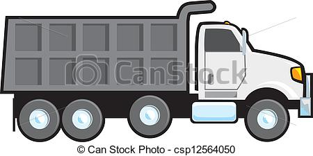 Dump truck Illustrations and Clipart. 3,925 Dump truck royalty.