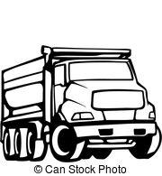 Dump truck Illustrations and Clipart. 4,188 Dump truck royalty.