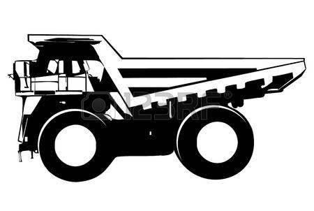 4,405 Dump Truck Stock Vector Illustration And Royalty Free Dump.