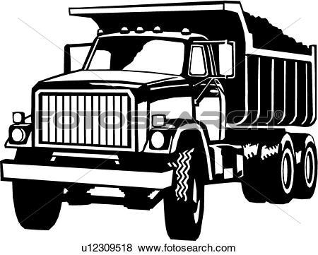Dump truck Clip Art Royalty Free. 3,272 dump truck clipart vector.