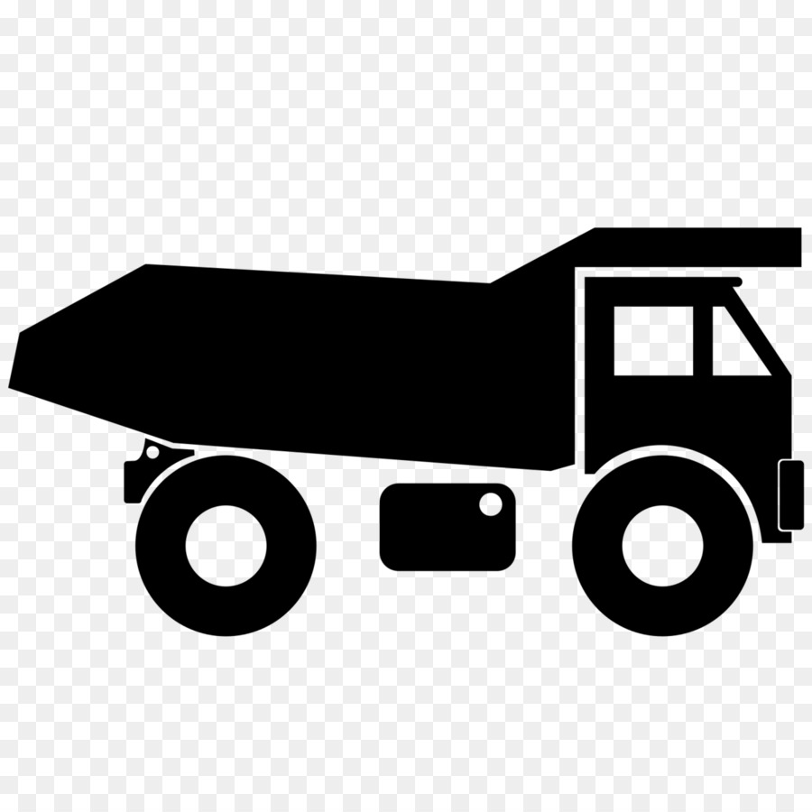 Free Dump Truck Silhouette Clip Art, Download Free Clip Art, Free.