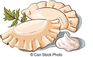 Dumpling Illustrations and Clipart. 1,274 Dumpling royalty free.