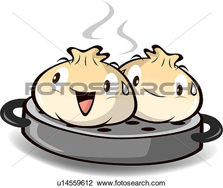 Dumplings Stock Illustrations. 122 dumplings clip art images and.