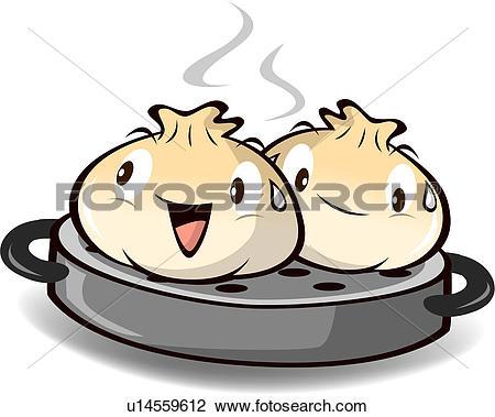 Dumplings Stock Illustrations. 122 dumplings clip art images and.