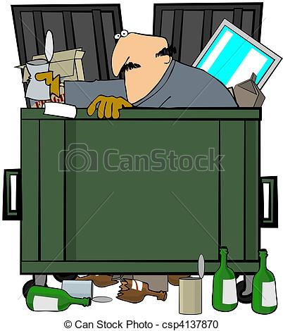 Dumpster Illustrations and Clipart. 2,493 Dumpster royalty free.