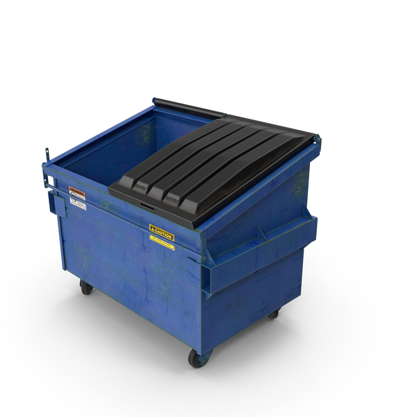 Open Dumpster PNG Images & PSDs for Download.