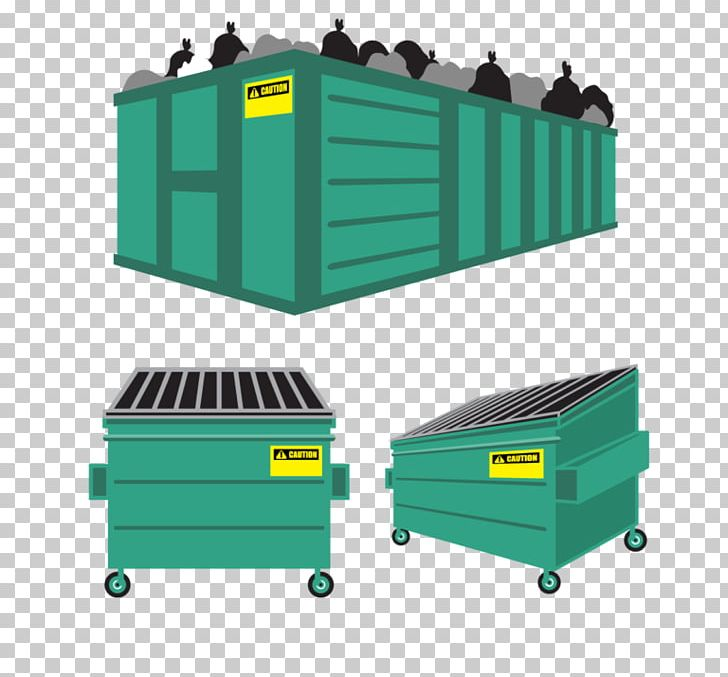 Dumpster Rubbish Bins & Waste Paper Baskets Recycling PNG, Clipart.