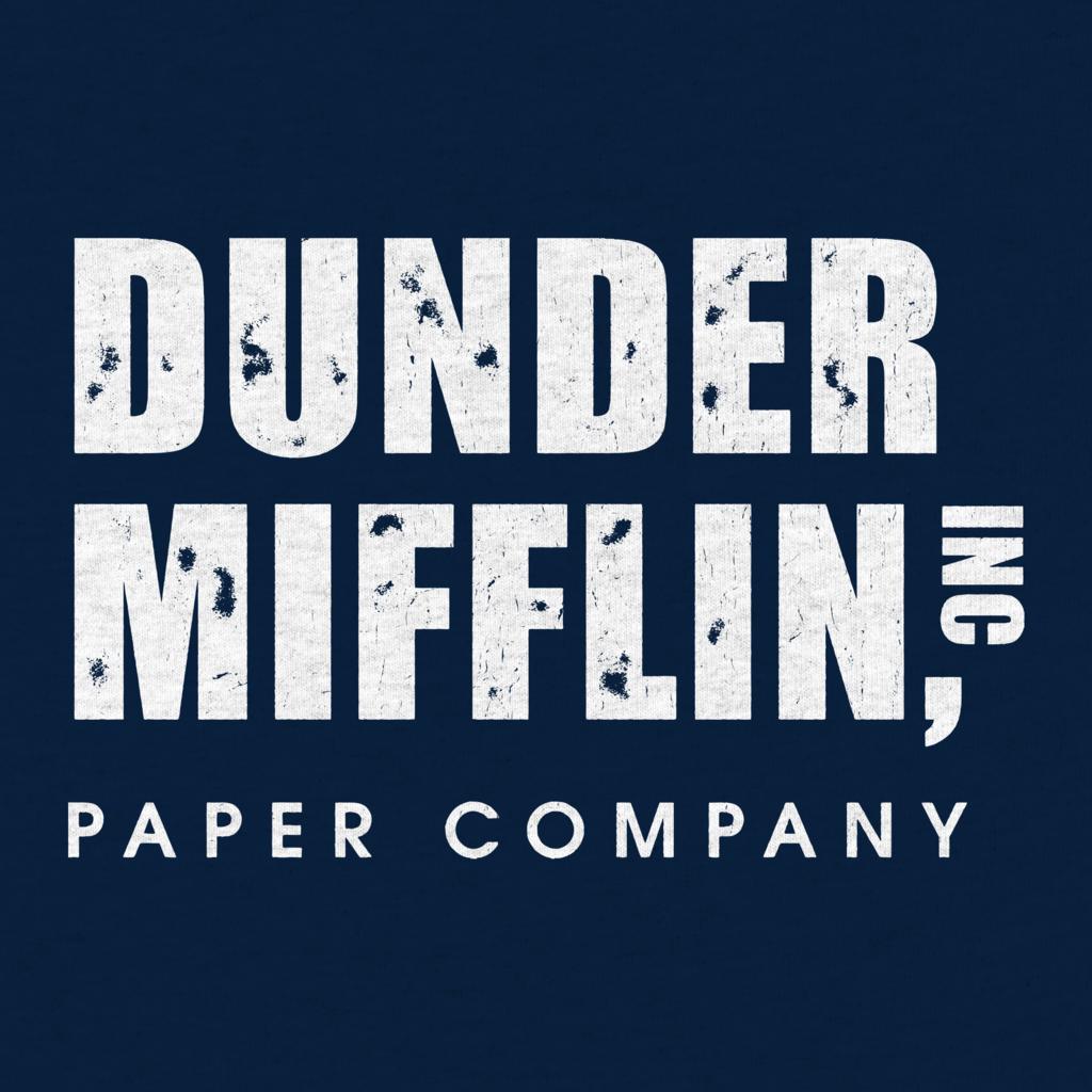 Dunder Mifflin, Inc..