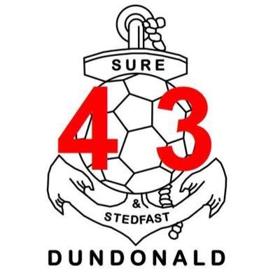 43rd Dundonald FC. (@43rd_Dundonald).