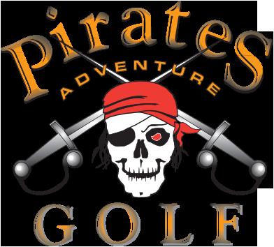 Pirates Adventure Golf.