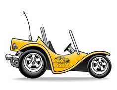 Collection of Buggy clipart.