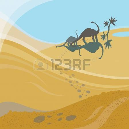 3,464 Dune Cliparts, Stock Vector And Royalty Free Dune Illustrations.