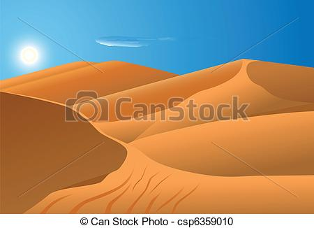 Dune Clipart Vector and Illustration. 1,420 Dune clip art vector.