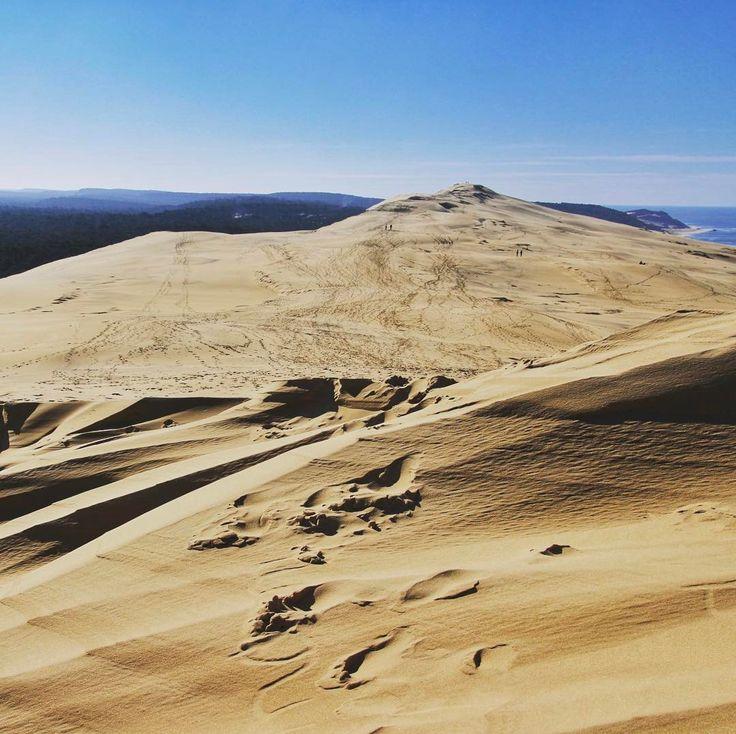 1000+ ideas about La Dune Du Pilat on Pinterest.