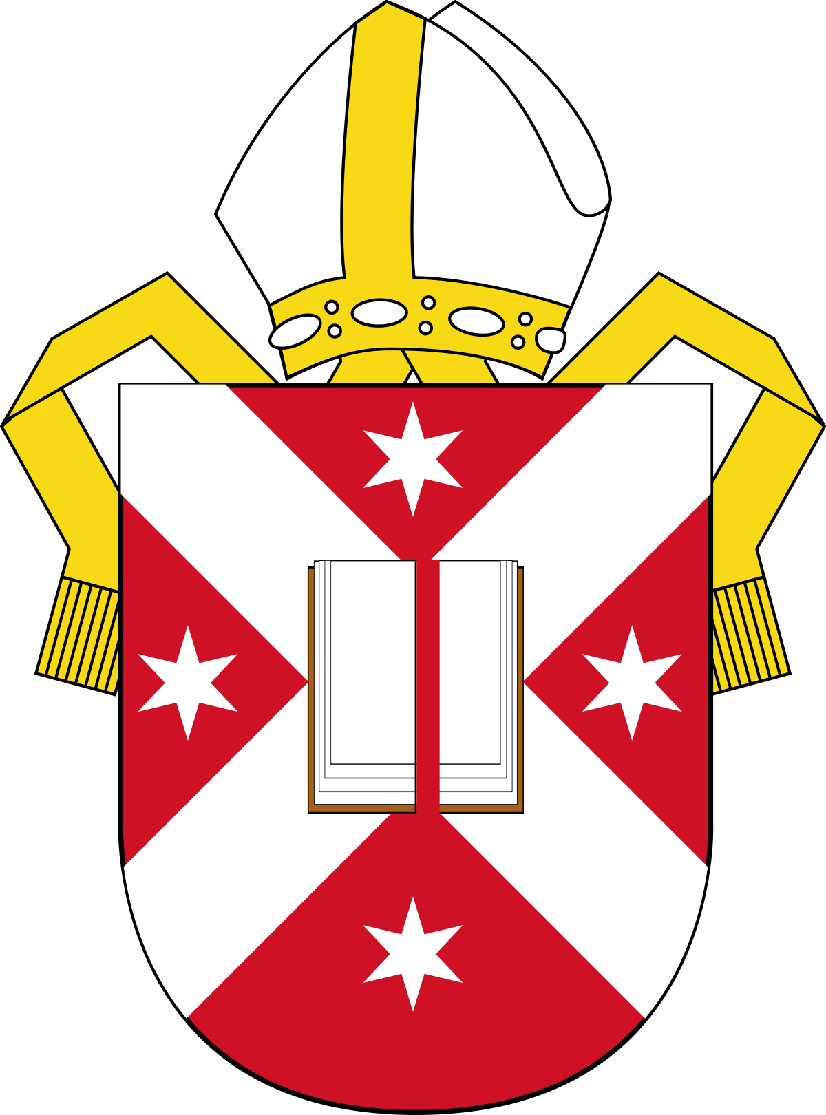 Anglican Diocese of Dunedin.