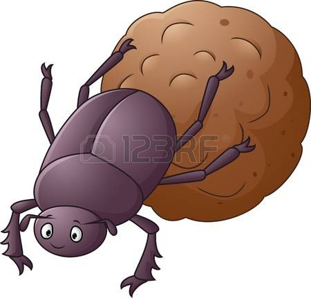 Dung clipart.