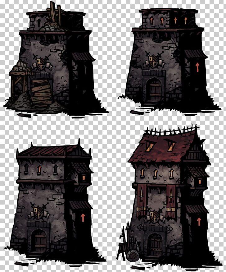Darkest Dungeon Building Wiki Town Dungeon Crawl PNG, Clipart.