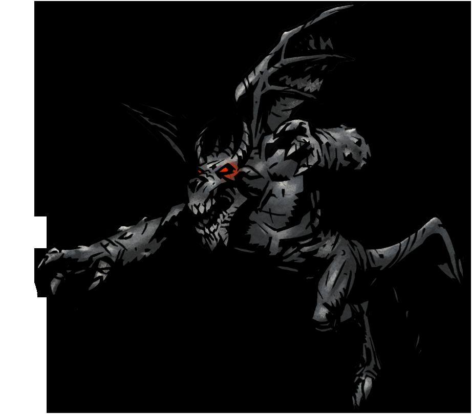 Official Darkest Dungeon Wiki.