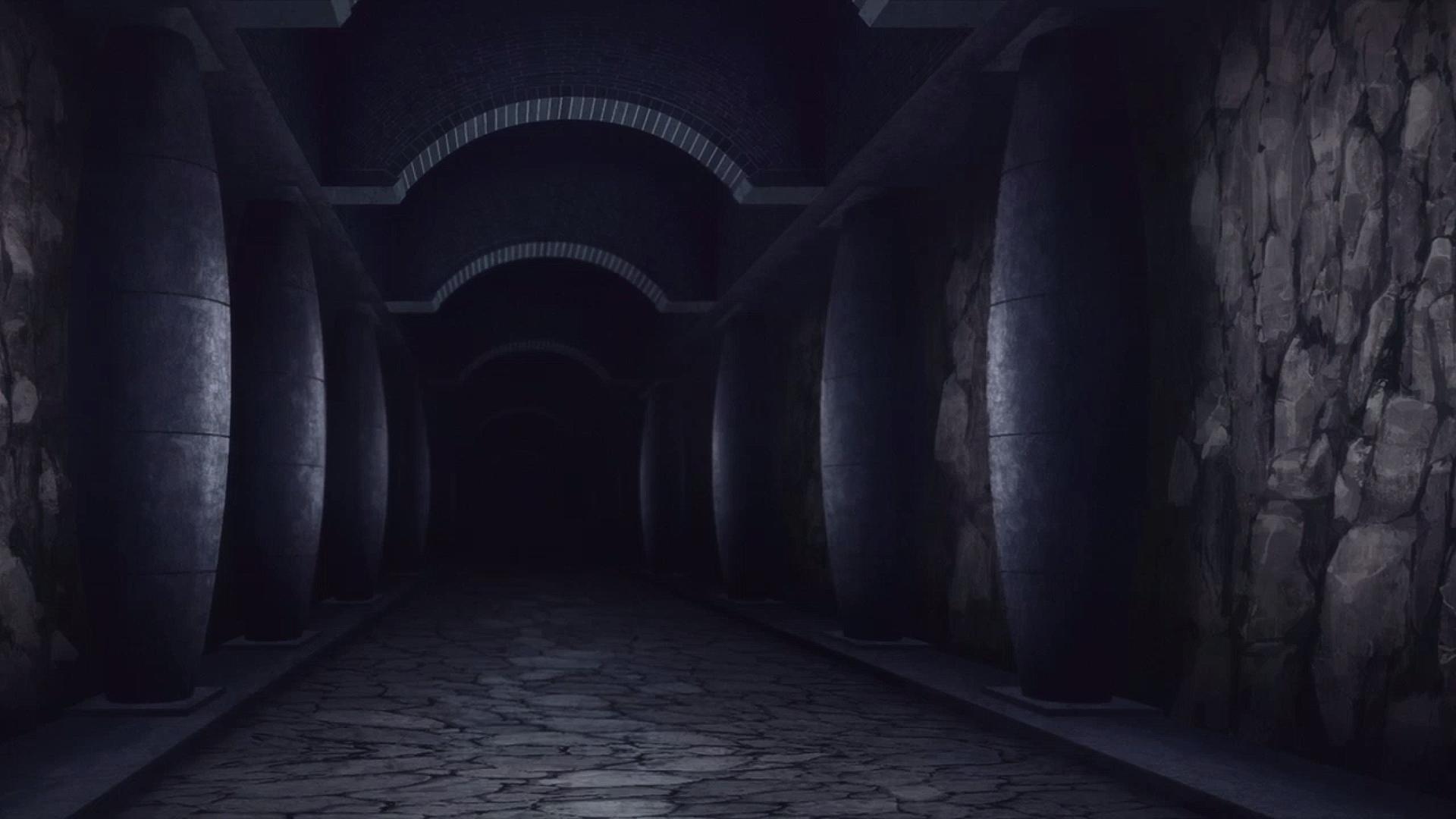 How do I lighten this dungeon?.