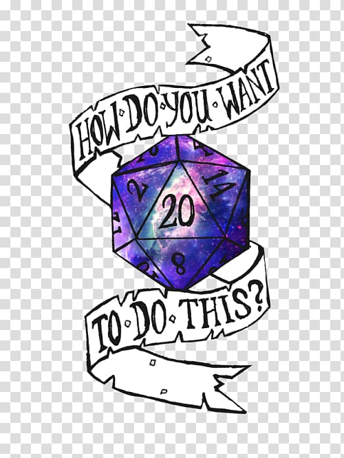 Dungeons & Dragons Critical Role d20 System Role.