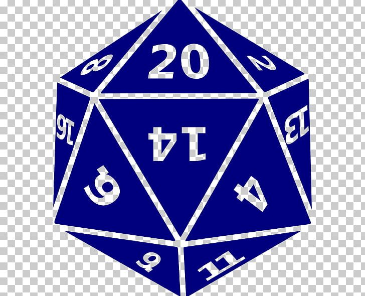 D20 System Dungeons & Dragons D6 System Dice PNG, Clipart, Blue.
